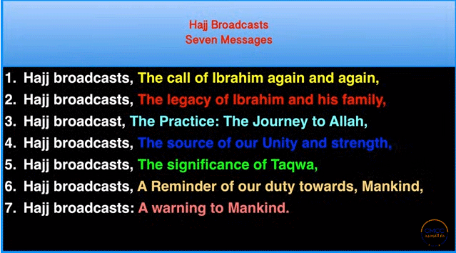 Pursuing the Higher Aims of the Qur'anic Scriptures - Page 2 Hajj210