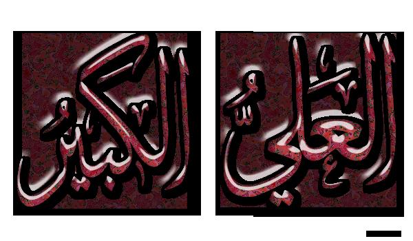 Gems Of The Heart - Shaikh Ibrahim Zidan - Page 4 Names210