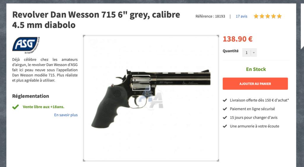 Quel pistolet CO2 parmis ceux de ma recherche Captur11