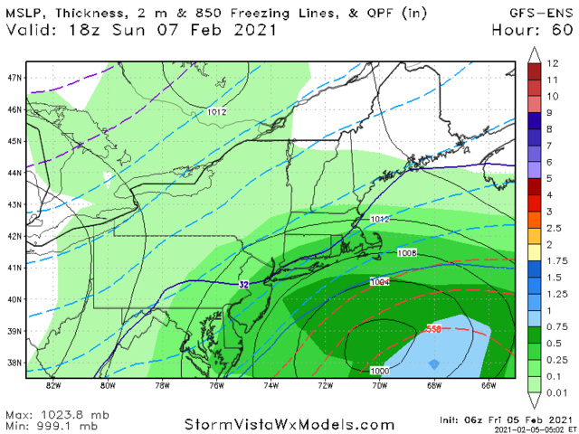 Possible Winter Storm - Super Bowl Sunday - Page 6 601d1a10