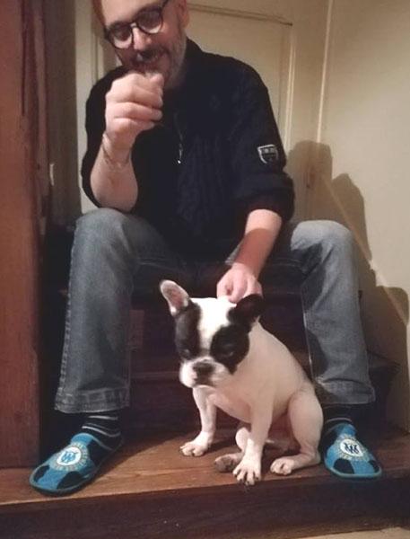 Adopté (16 décembre 2018) Marvin10