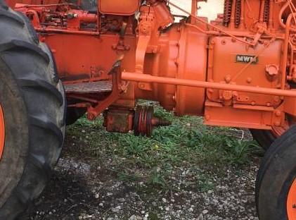 Tracteur Renault en Auvergne A14c8810