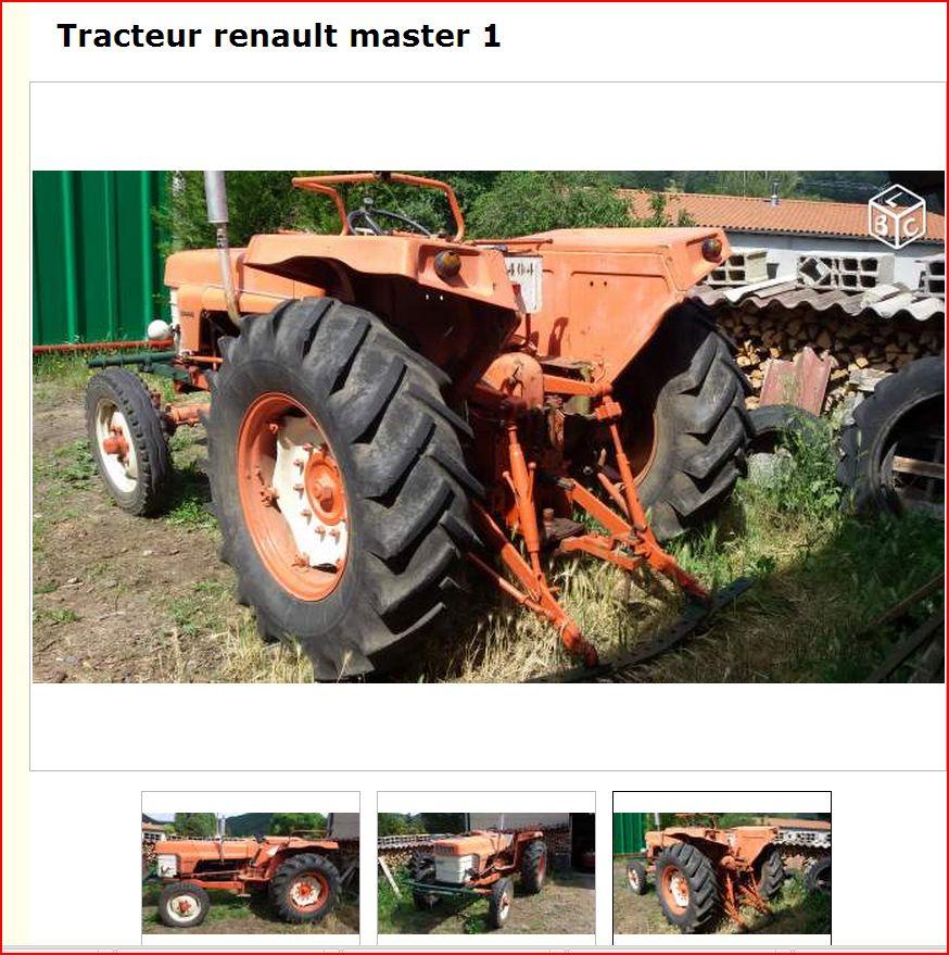 Accessoire Renault Master Captrt10