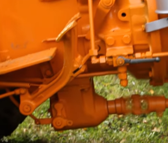 Tracteur Renault en Auvergne Captur10