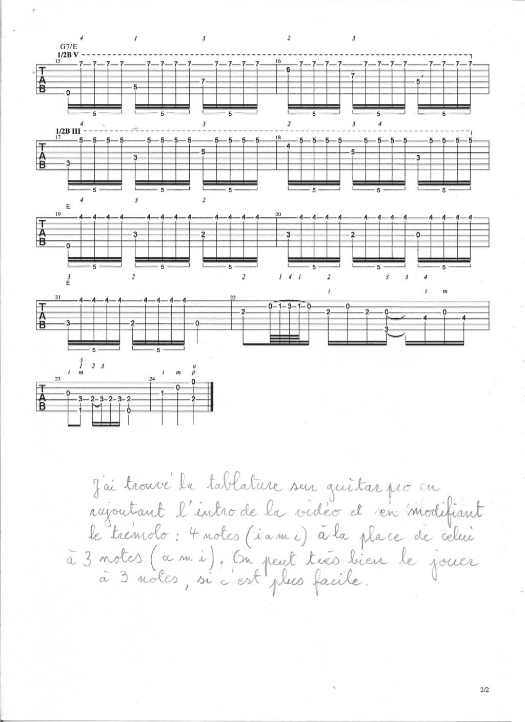 Tab et video: Malaguena-Melchor de Marchena. Malagu12
