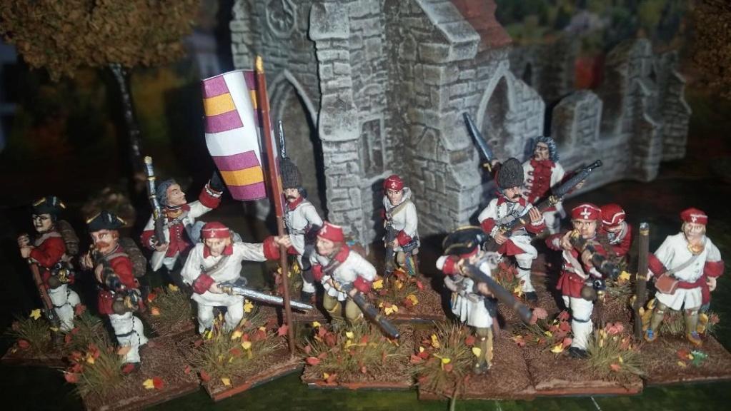 2 nouveaux régiments pour notre armée Française pour les FIW 20190514