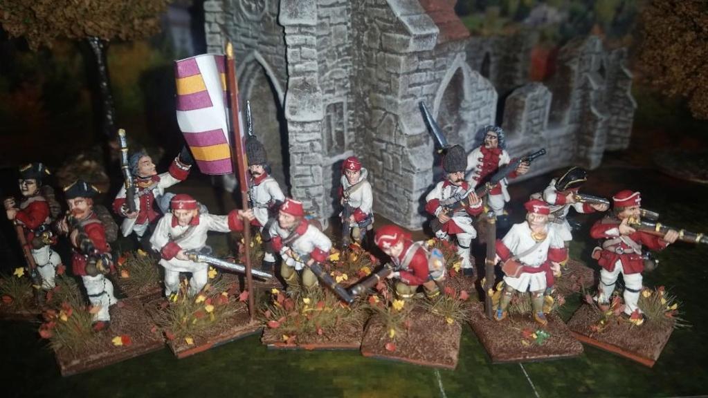 2 nouveaux régiments pour notre armée Française pour les FIW 20190519