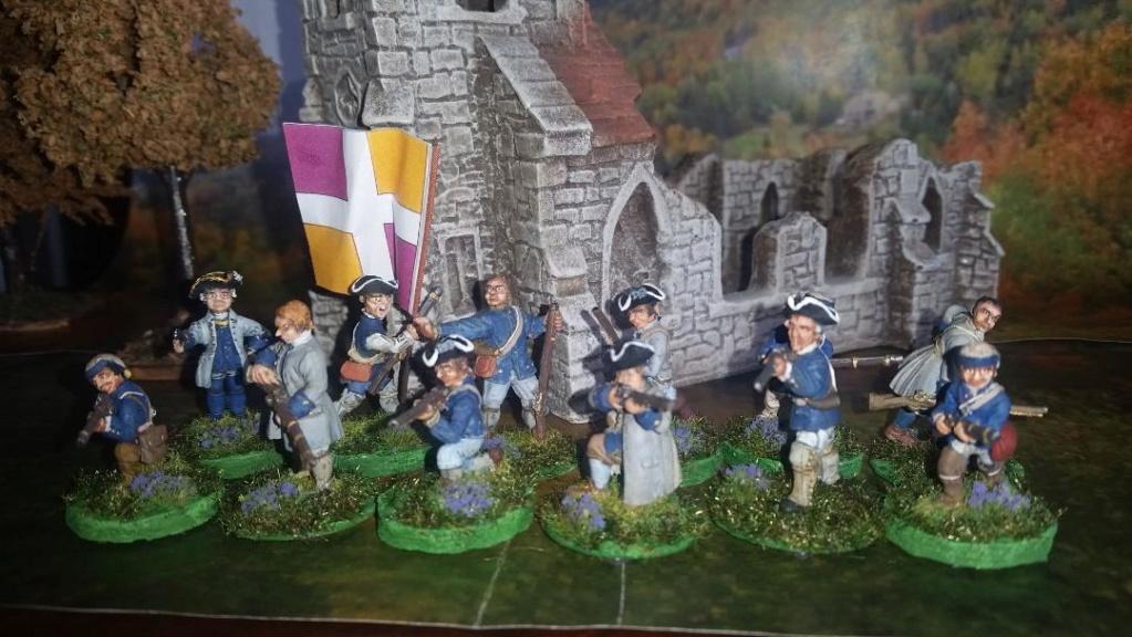 2 nouveaux régiments pour notre armée Française pour les FIW 20190522
