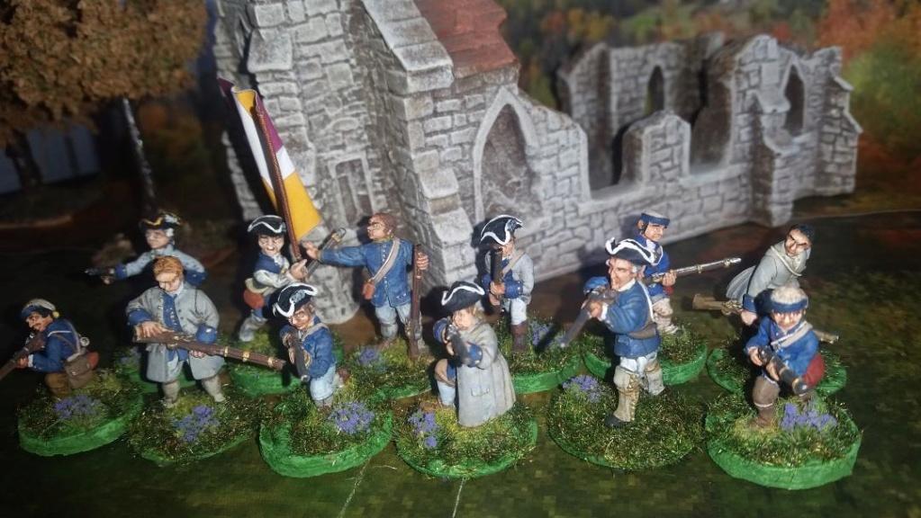 2 nouveaux régiments pour notre armée Française pour les FIW 20190525