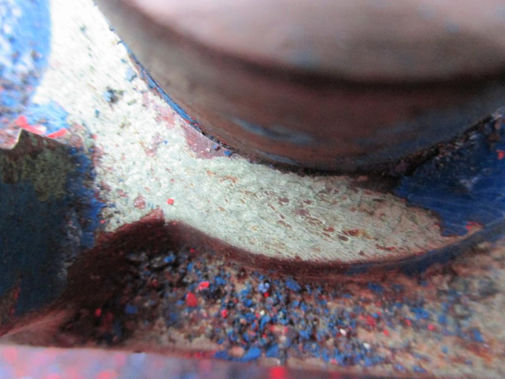 perceuse sydéric S20 nouvelle arrivé dans l'atelier  Img_5019