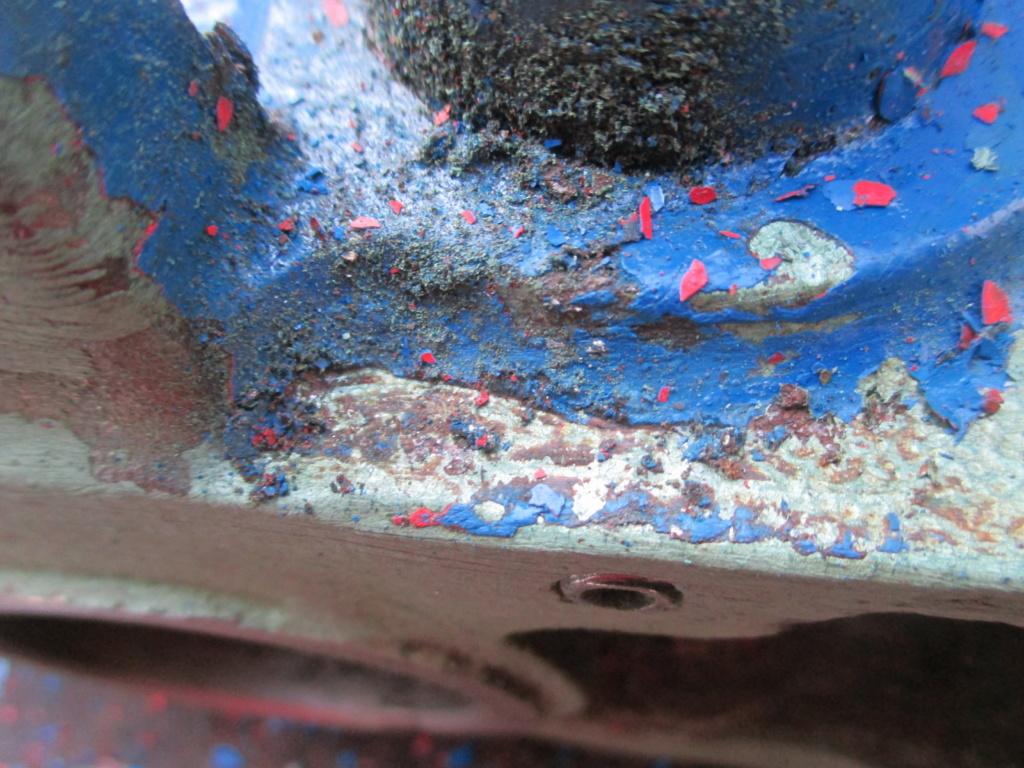 perceuse sydéric S20 nouvelle arrivé dans l'atelier  Img_5020