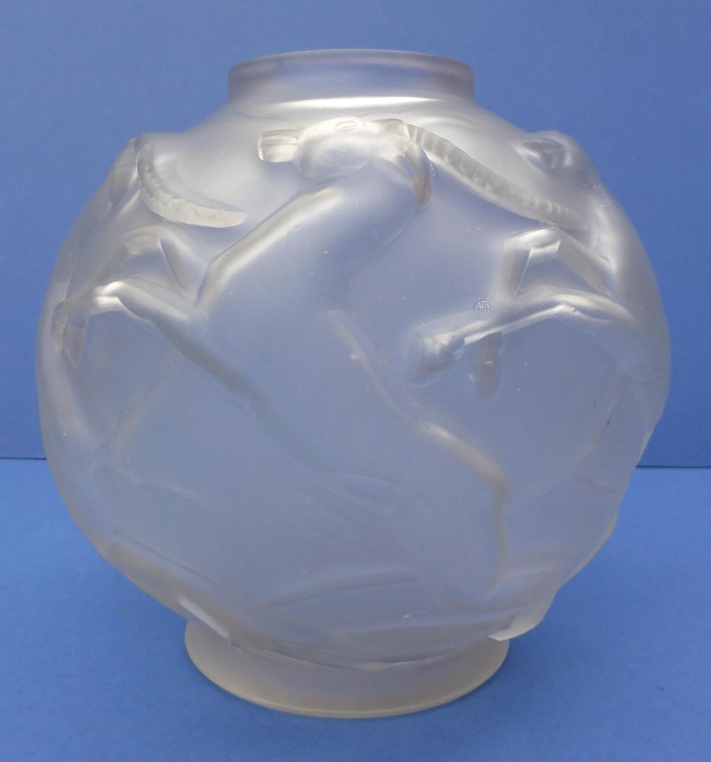 Art Deco French Vase  P1650812