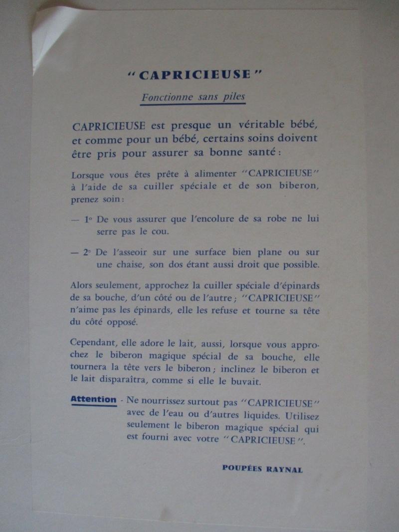 Capricieuse 1967 S-l16010