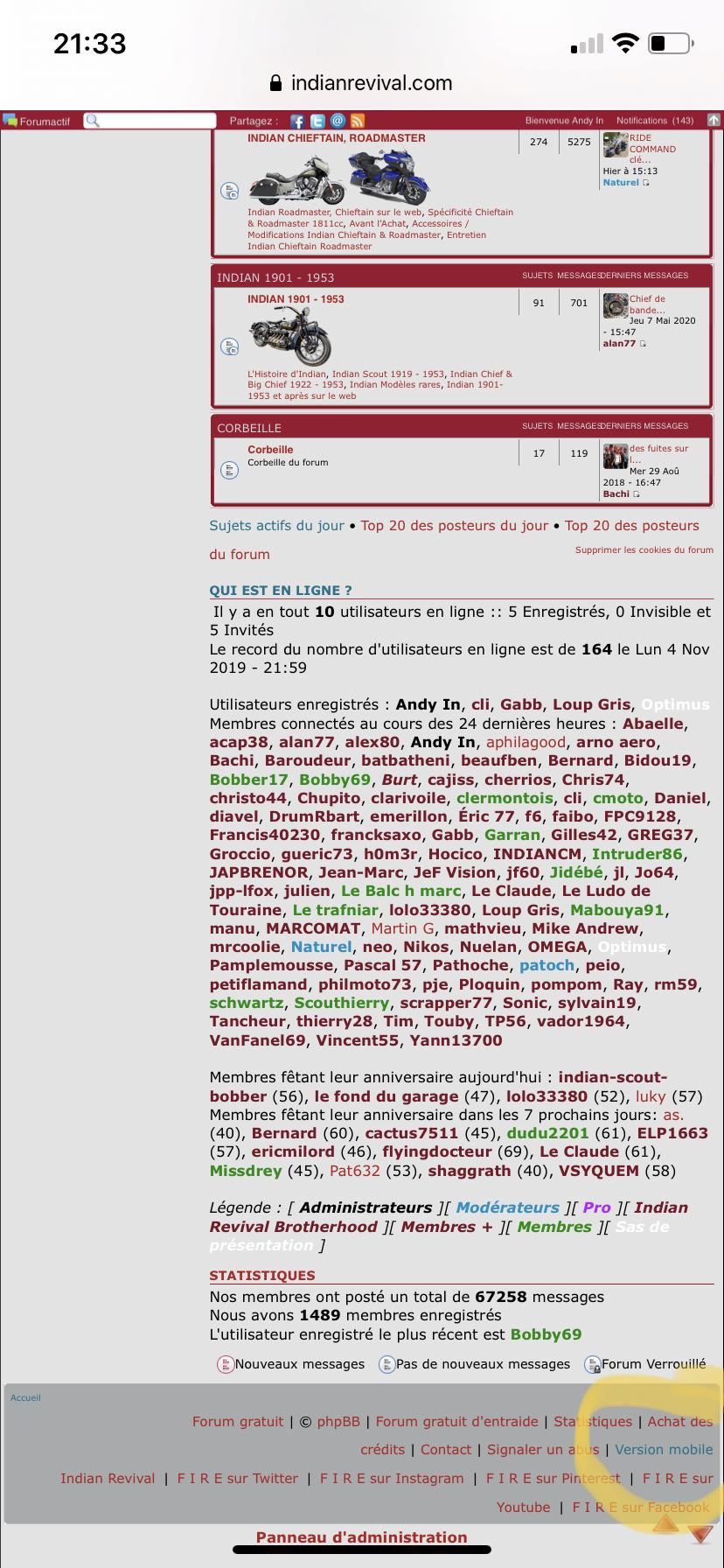 Forum sur smartphone en version web Bd3f3210