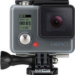 Chief de bande Gopro10