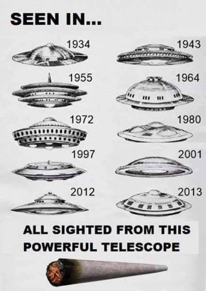 [SURNATUREL] OVNIRAMA, Le topic officiel des extraterrestres - Page 33 40172210
