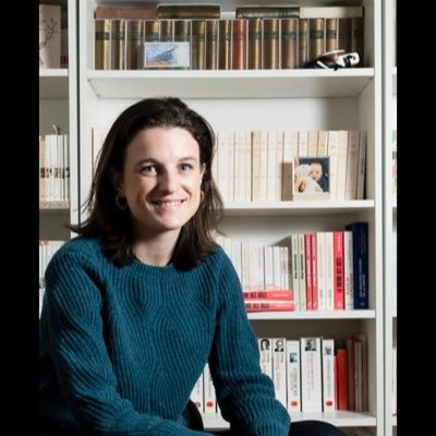 Eugénie Bastié ... 9bnp6410