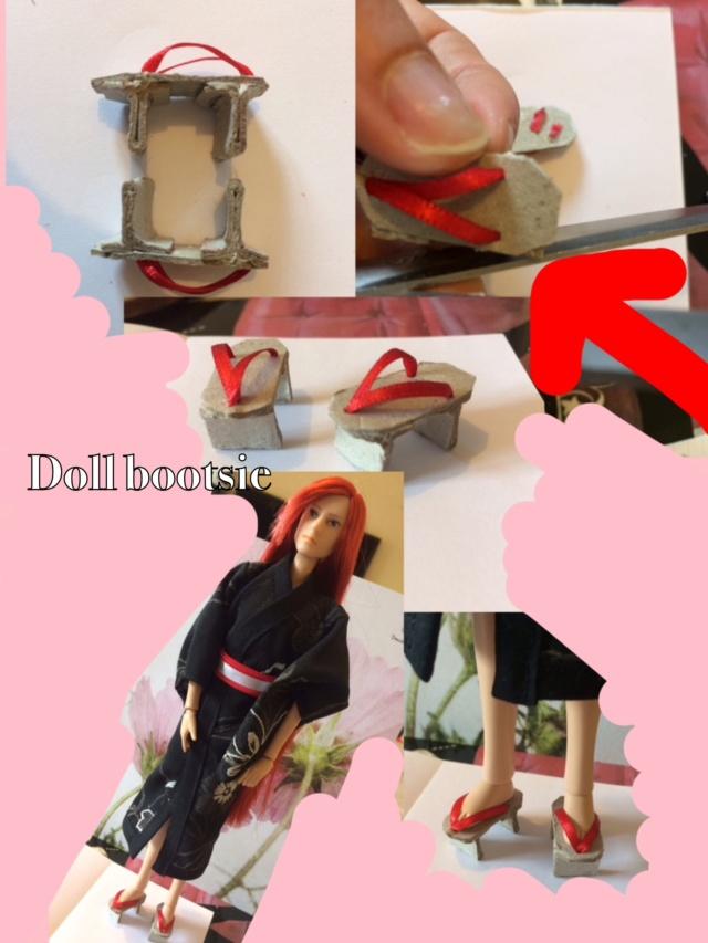 *Doll Bootsie, chaussures poupées* Tutoriel geta japonaise - Page 15 1eb1b910