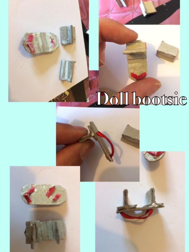 *Doll Bootsie, chaussures poupées* Tutoriel geta japonaise - Page 15 89cb1d10