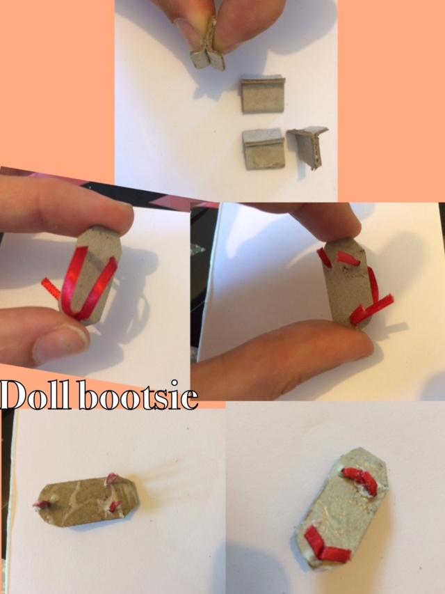 *Doll Bootsie, chaussures poupées* Tutoriel geta japonaise - Page 15 B082cc10