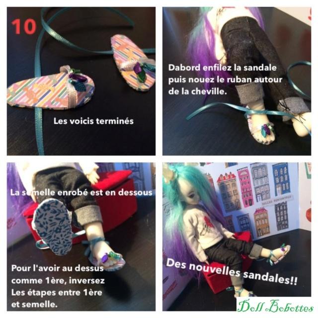 *Doll Bootsie, chaussures poupées* Tutoriel geta japonaise - Page 14 Tuto1010