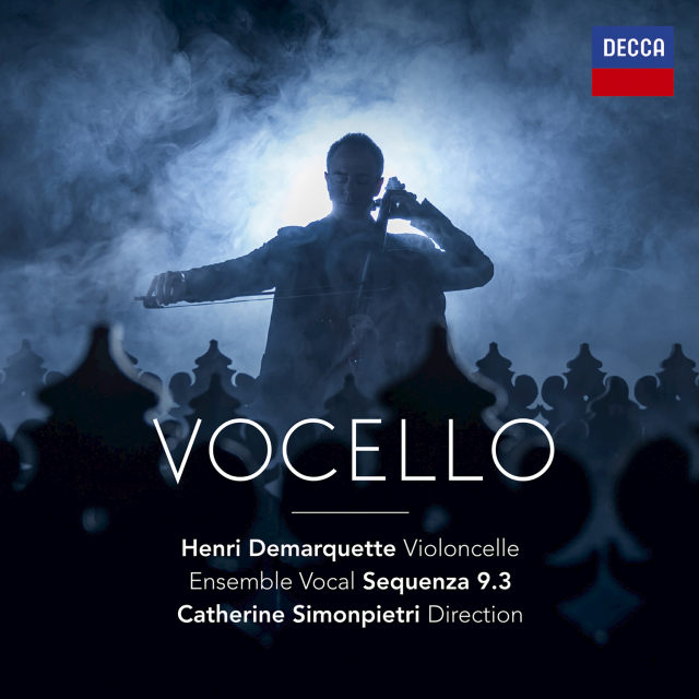 Henri Demarquette, violoncelliste Vocell11
