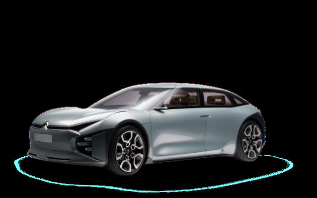 2021 - [Citroën] C4 III [C41] - Page 34 20200111