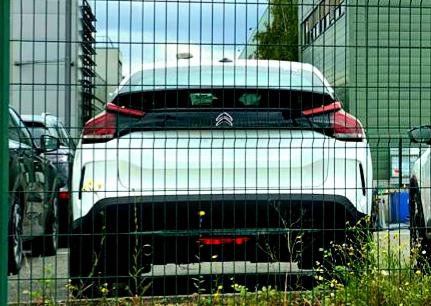 2020 - [Citroën] C4 III [C41] - Page 2 20200710