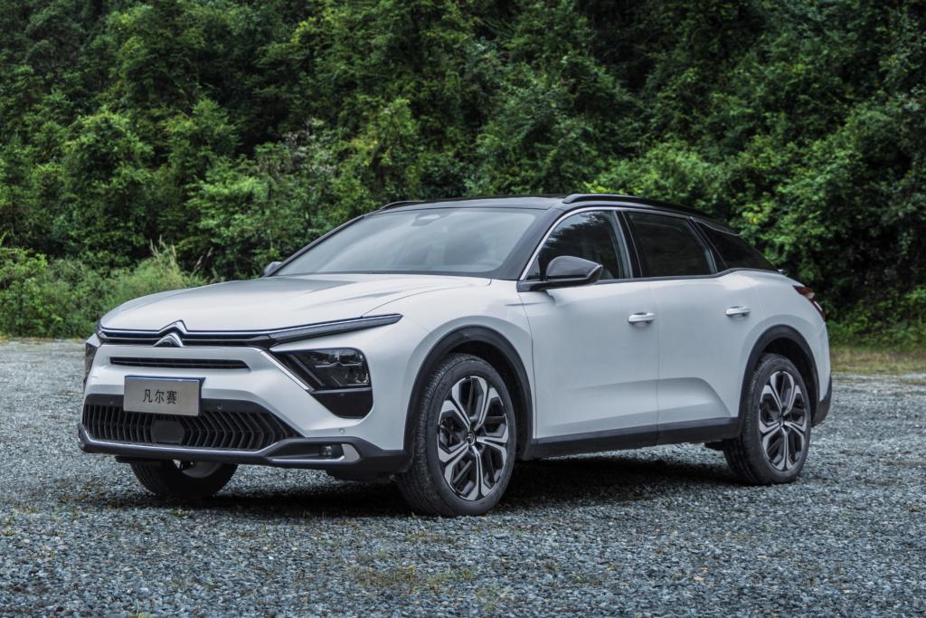 2021 - [Citroën] C5X  [E43] - Page 19 C5x_be10