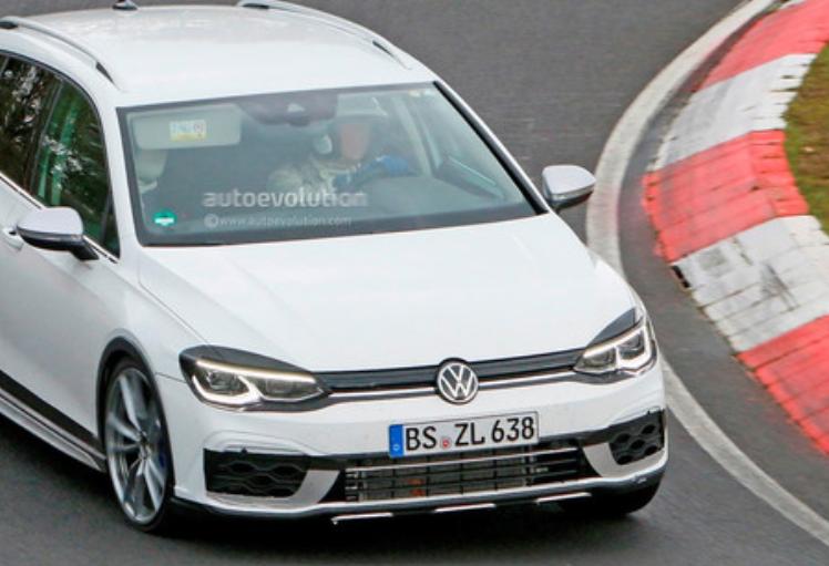 2020 - [Volkswagen] Golf VIII - Page 22 Captur20