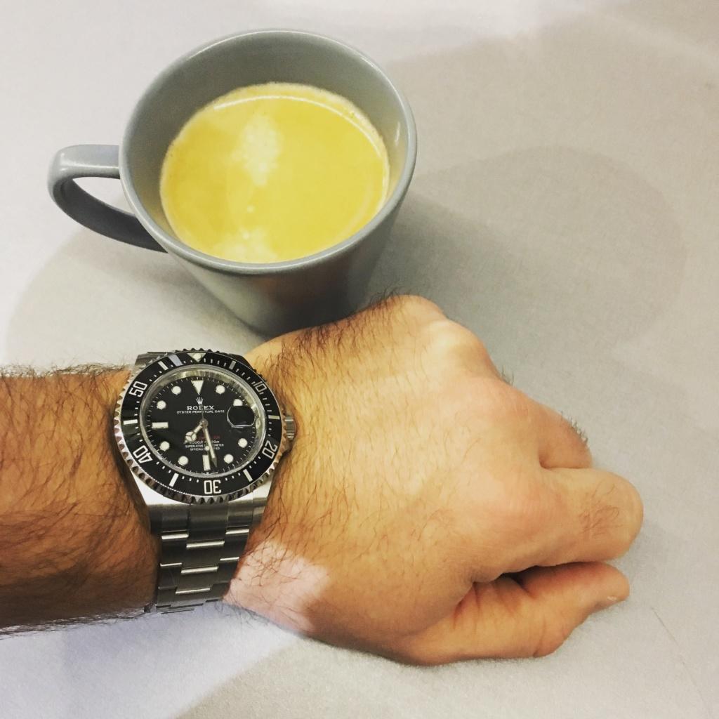 Pause café et montre (toutes marques) - tome III - Page 12 7fa40410