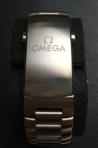 Ocean - [Vends-baisse de prix] Omega Seamaster Planet Ocean 600m Co-axial 42mm Captur60