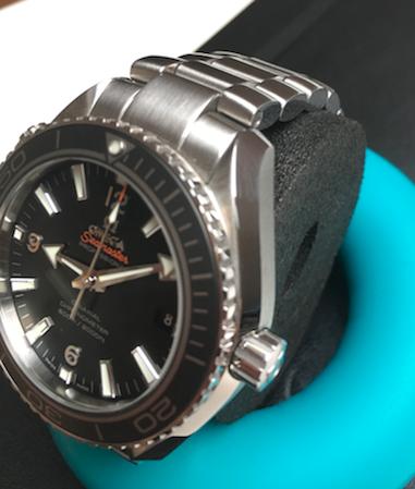 Ocean - [Vends-baisse de prix] Omega Seamaster Planet Ocean 600m Co-axial 42mm Captur62