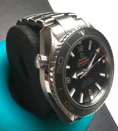 Ocean - [Vends-baisse de prix] Omega Seamaster Planet Ocean 600m Co-axial 42mm Captur63