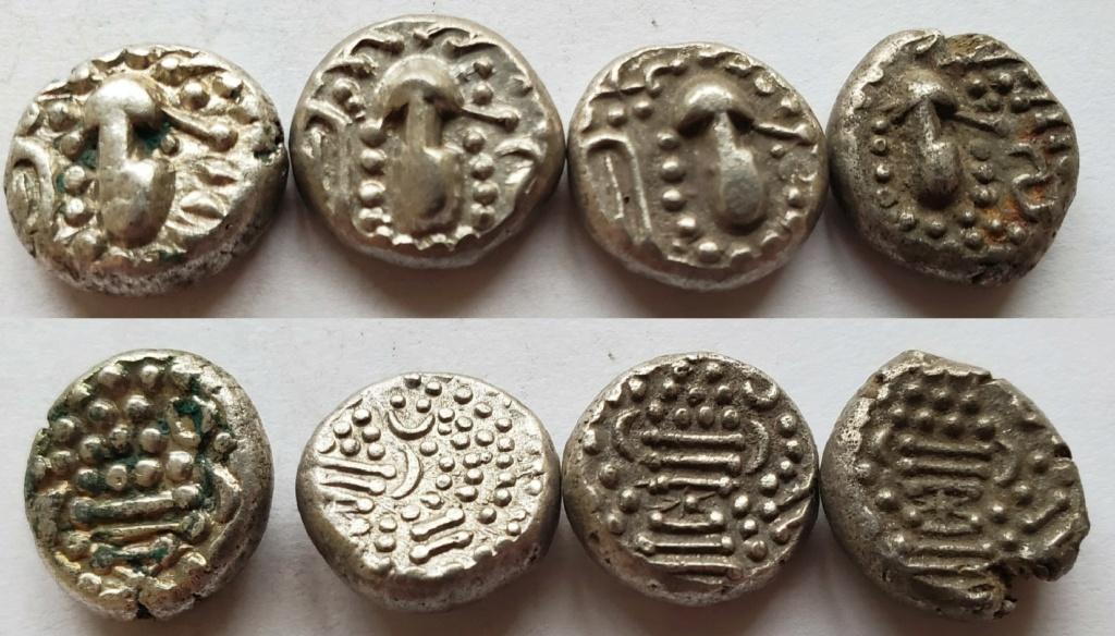 Dracma Indo-sasánida Serie_18