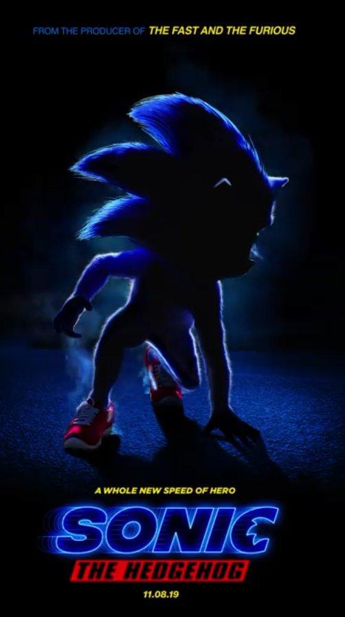Vers un nouveau film Sonic ? - Page 2 Sonic_10