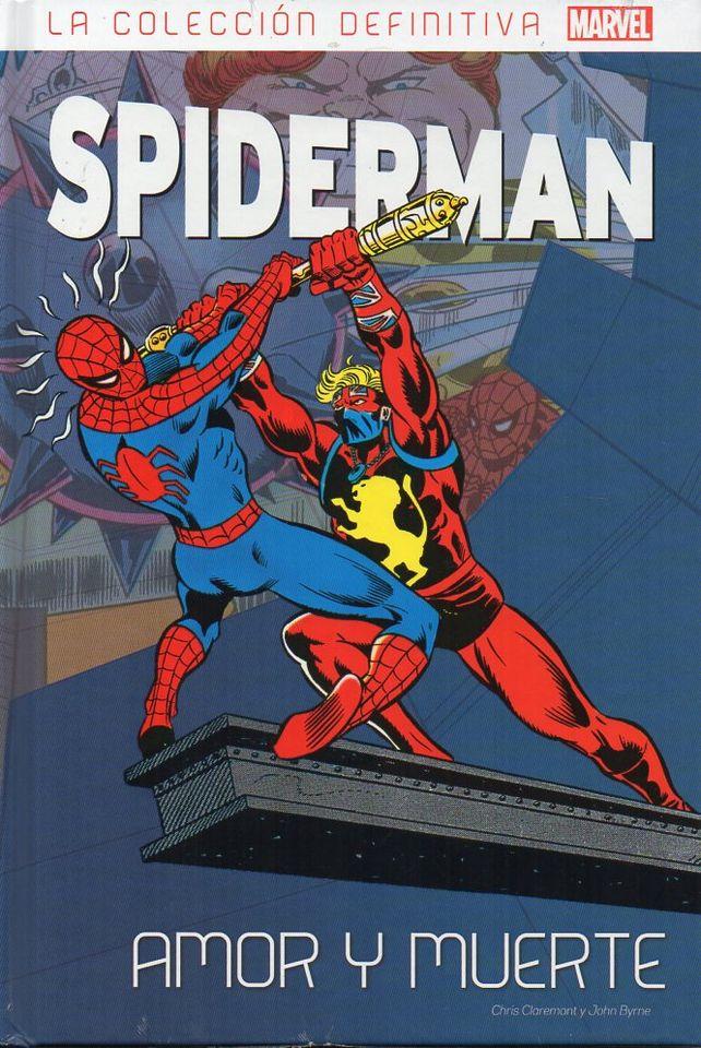 201 - [Marvel - SALVAT] SPIDERMAN La Colección Definitiva en Argentina - Página 8 11944510