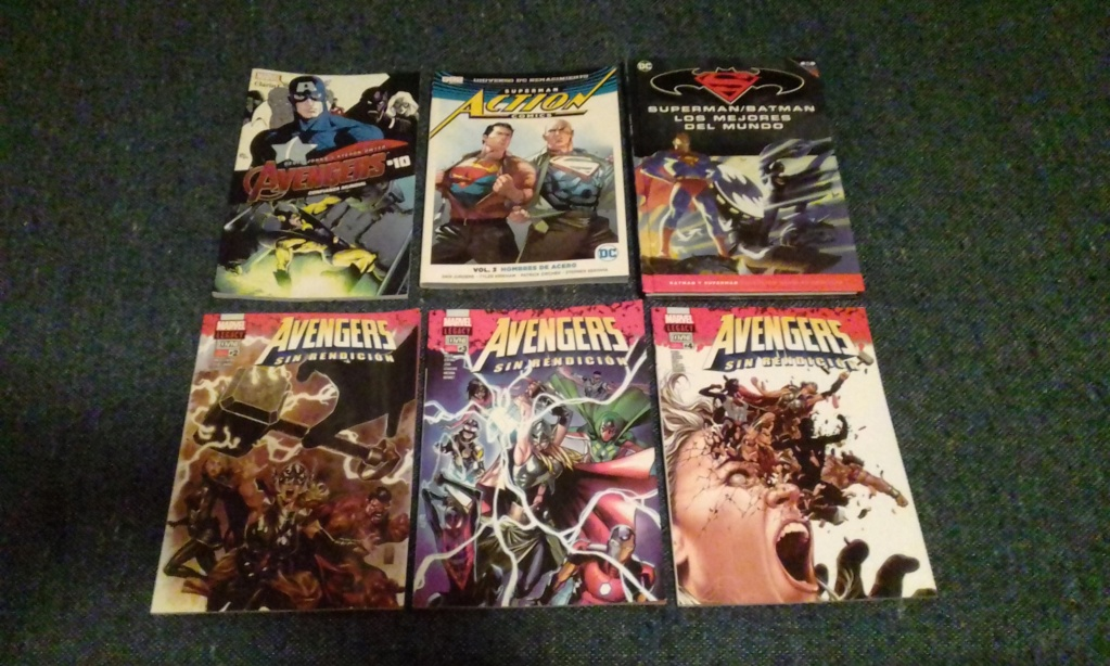 20 - [Comics] Siguen las adquisiciones 2018 - Página 4 20181110