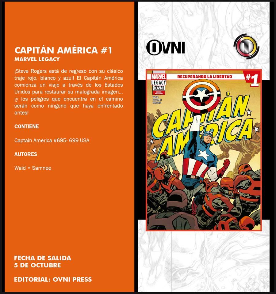 [Marvel - Ovni-Press] Consultas y novedades - Referente: Skyman v2 - Página 36 43163310
