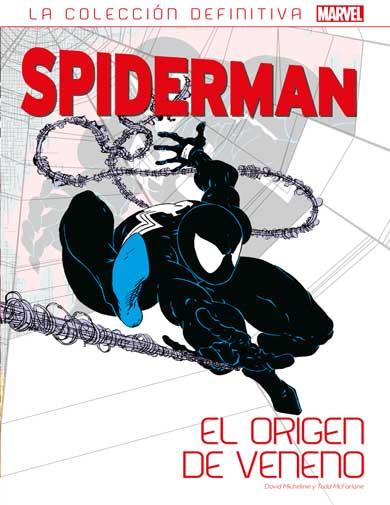 1 - [Marvel - SALVAT] SPIDERMAN La Colección Definitiva en Argentina - Página 5 490ebb10