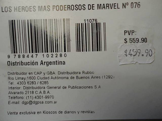 551 - [DC - Salvat] La Colección de Novelas Gráficas de DC Comics  - Página 19 51249210