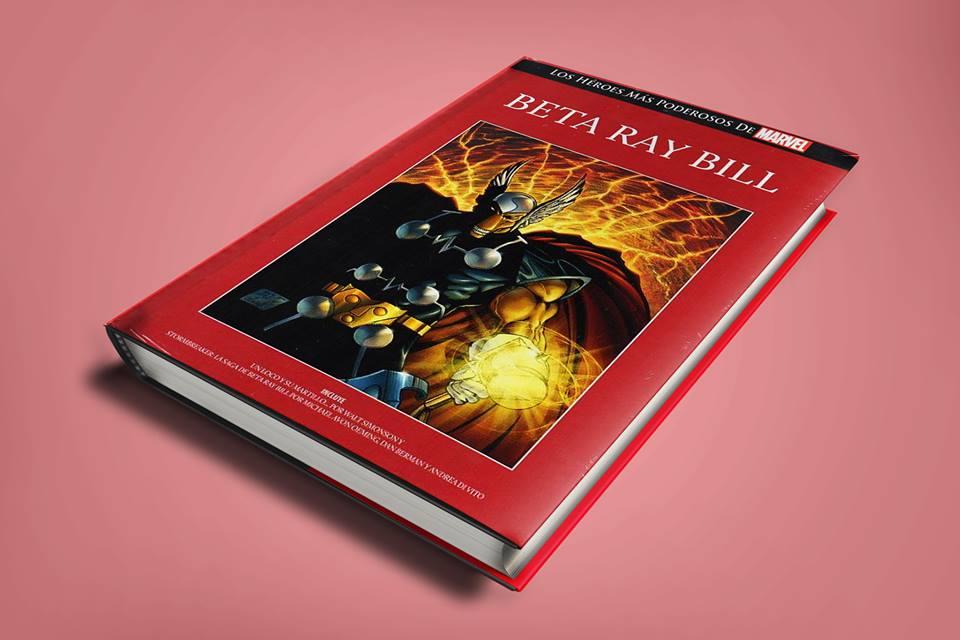 34- - [Marvel - Salvat] Colección Los Héroes Más Poderosos de Marvel - Página 39 58543610