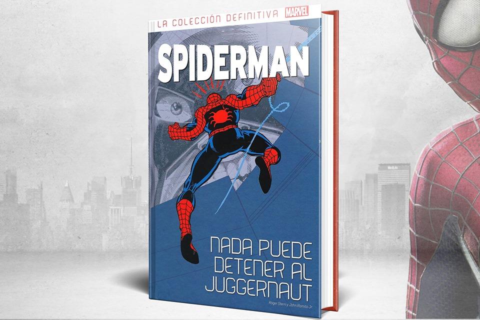 86 - [Marvel - SALVAT] SPIDERMAN La Colección Definitiva en Argentina - Página 4 59393710
