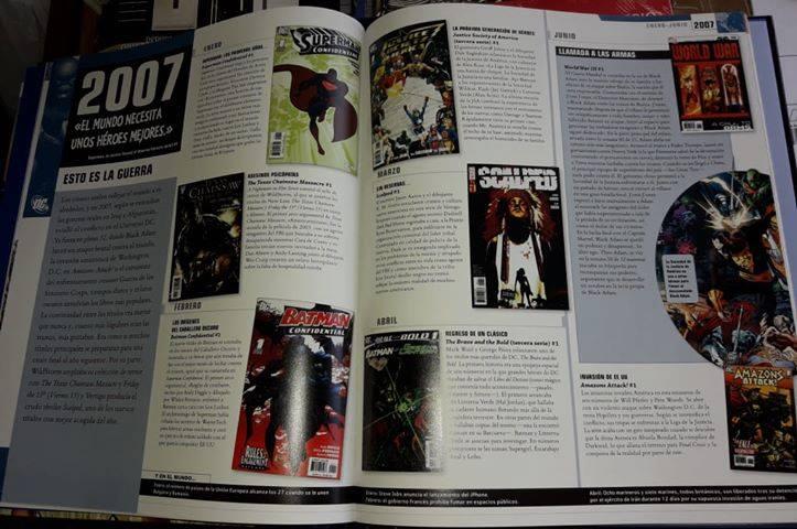 [DC-La Nación] DC Comics: La historia visual 59816710