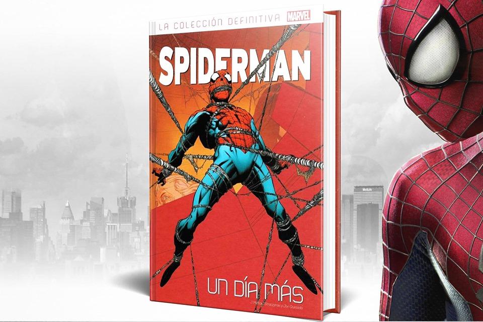 86 - [Marvel - SALVAT] SPIDERMAN La Colección Definitiva en Argentina - Página 4 62163510