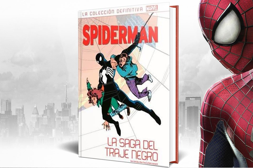 1-6 - [Marvel - SALVAT] SPIDERMAN La Colección Definitiva en Argentina - Página 5 62504810
