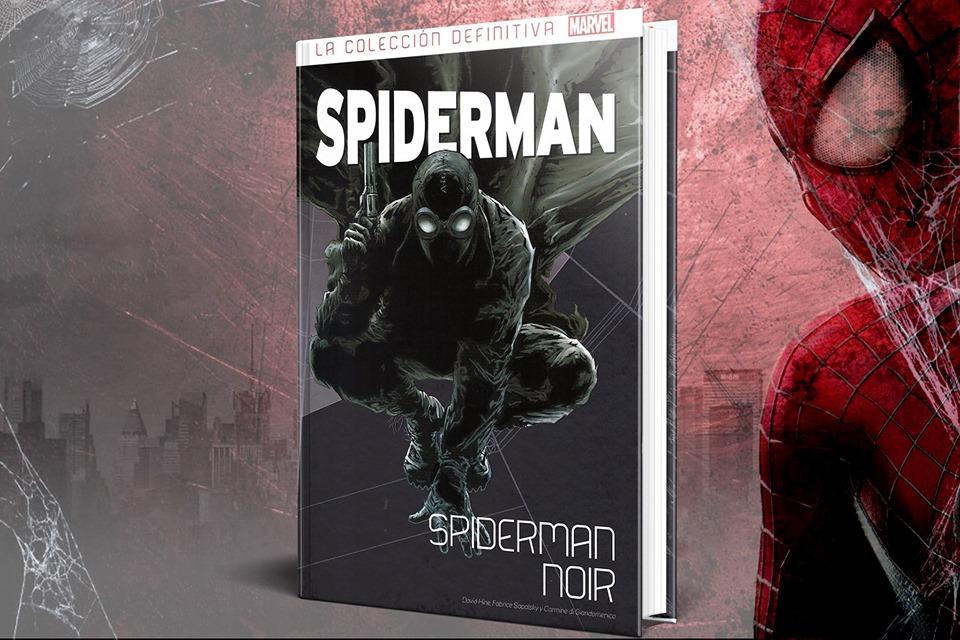 1 - [Marvel - SALVAT] SPIDERMAN La Colección Definitiva en Argentina - Página 5 69041910