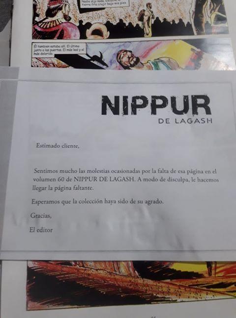 Colección Nippur de Lagash. - Página 8 84241910