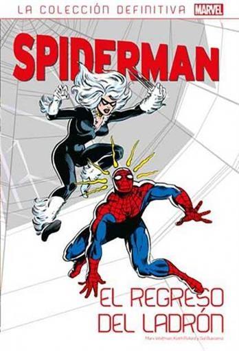 [Marvel - SALVAT] SPIDERMAN La Colección Definitiva en Argentina - Página 7 96902710