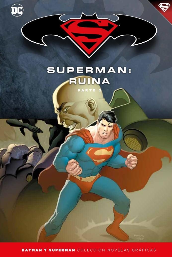 [DC - Salvat] Batman y Superman: Colección Novelas Gráficas - Página 12 Bmsm_510